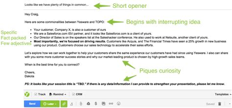 business development email template 9 cold email formulas and the science why they work