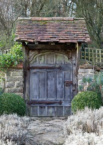 Garden gate the garden spotter