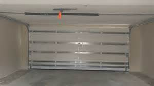 Garage Torsion Low Headroom Rear Torsion Garage Door Garage Door