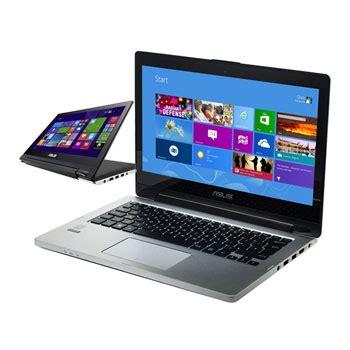 Tablet Plus Laptop Asus asus tp300la 13 3 inch transformer 2 in 1 laptop factory refurbished ln67600 tp300la dw007h
