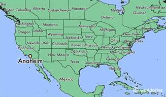 where is anaheim ca where is anaheim ca located in