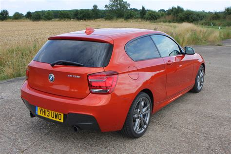 BMW 1 Series Hatchback (2011   ) Photos   Parkers