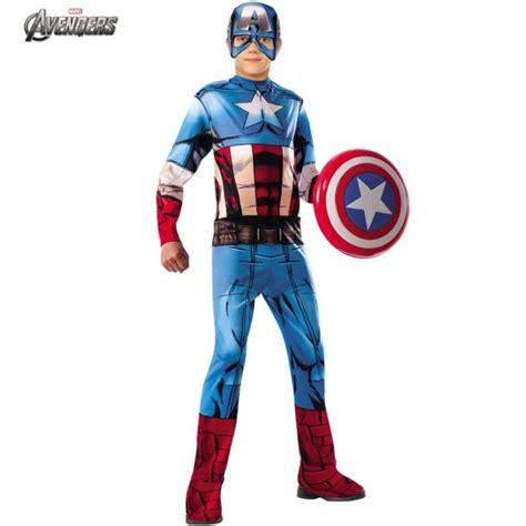 disfras con reciclaje d capitan america disfraz capit 225 n am 233 rica los vengadores para ni 241 o env 237 os