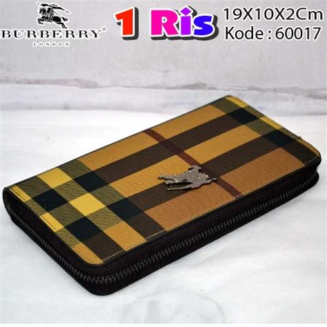 Harga Dompet Burberry dompet burberry 1 ris 60017 coffee indo home shopping