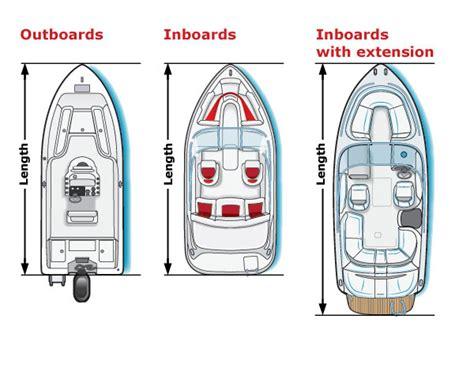 speed boat length measuring length overall cn boat ed