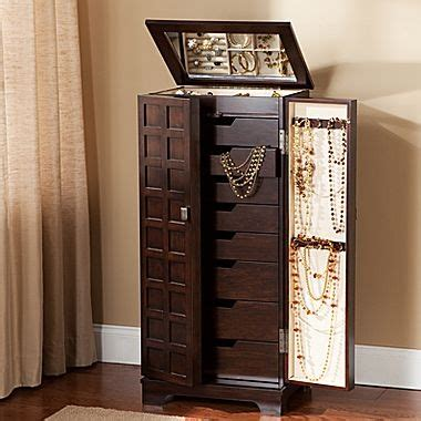 jewelry armoire jcpenney download images photos and
