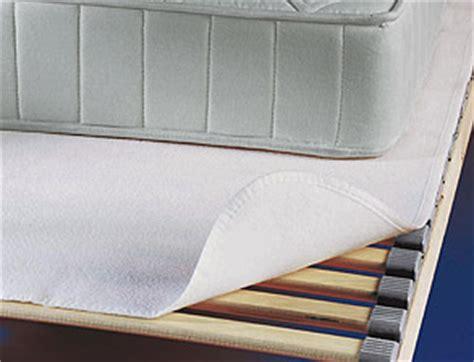 matratzen schoner matratzenschoner wasserfest zum schutz der matratze