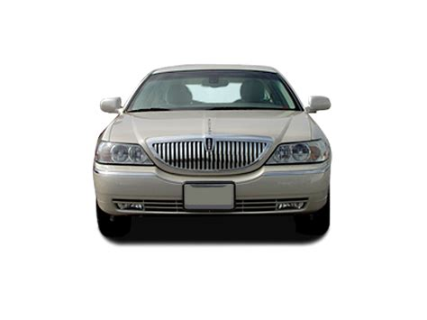 lincoln town car new model lincoln town car reviews research new used models