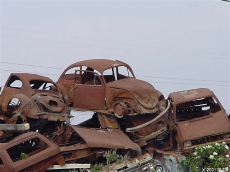 rusty car rusty cars beetles vw pinterest rusty cars cars