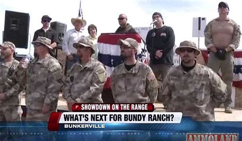 cliven bundy american patriot books cliven bundy s militia and the danger to conservatives