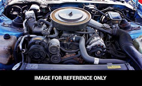 camaro 305 engine camaro firebird 305 tbi engine with wiring accessories