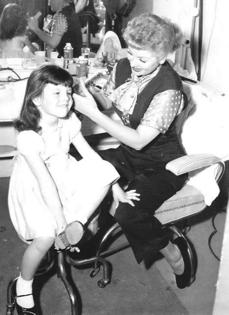 lucie arnaz to present lucy and desi a home movie in a blog about lucille ball and desi arnaz lucie arnaz