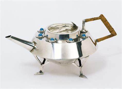 teapots designed by christopher dresser 1878 9