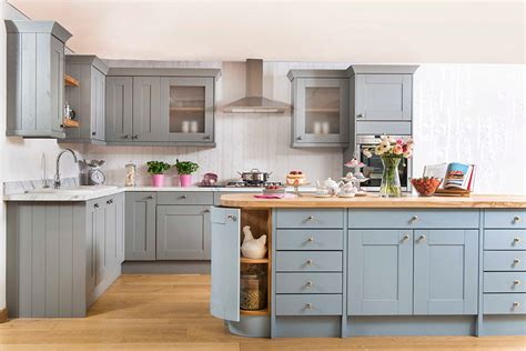 april 2018 solid wood kitchen cabinets