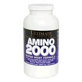 Sale Ultimate Nutrition Amino 2000 150 Tabs gr fitness