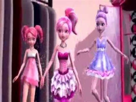 film barbie w swiecie mody cda barbie w świecie mody piosenka it s my life youtube