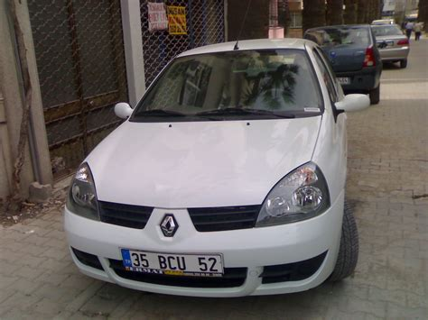 renault symbol 2008 2008 renault symbol i pictures information and specs