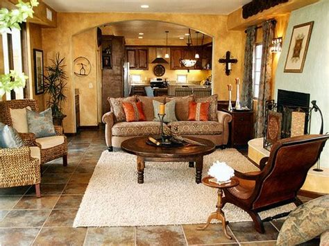 rustic living room ideas in stylish style homeideasblog com traditional furniture styles spanish style patios mexican