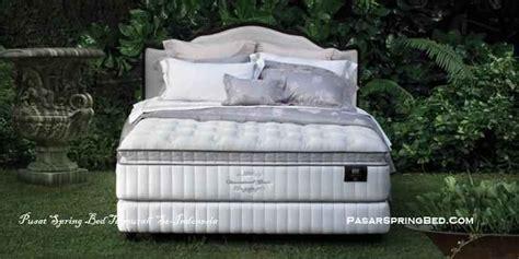 Ranjang King Koil harga king koil bed termurah di indonesia king koil international classic bed
