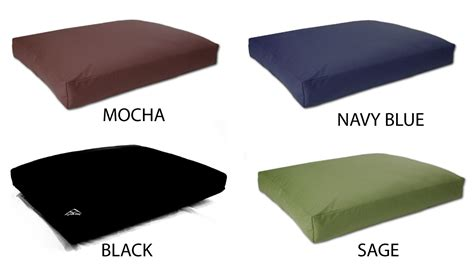 pet bed covers spare waterproof covers for raised dog bed raised dog bed