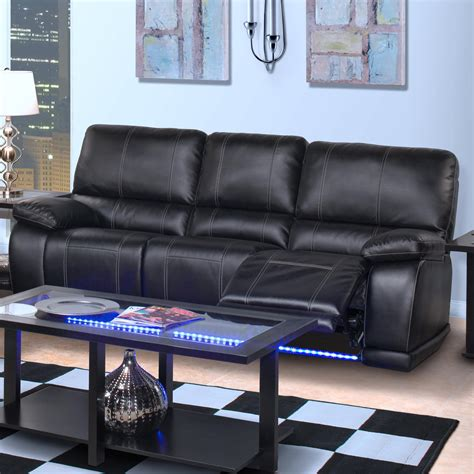 new classic sofa new classic electra contemporary power motion sofa with