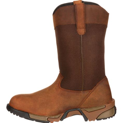 womens pull on work boots boots price reviews 2017