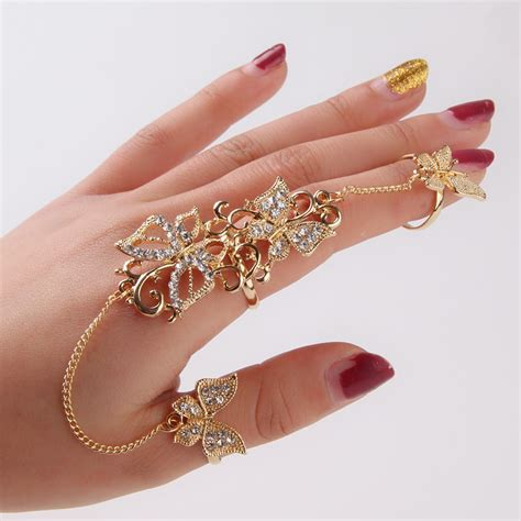 Eheringe Finger by Buy Wholesale Finger Ring From China