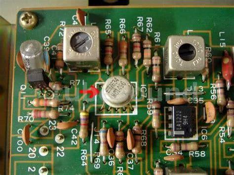 Mc1496d Mc1496 Mc 1496 Ic Balance Modulator tubesound 187 archive 187 kenwood kt 917 fm stereo tuner