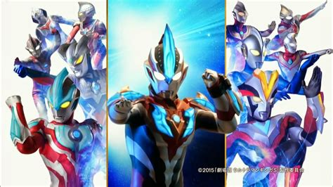 film ultraman semua tokuasia review ultraman ginga s the movie decisive