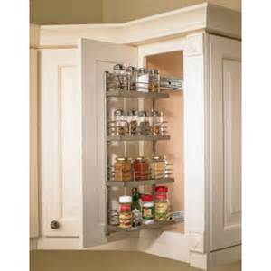 pull out spice rack for cabinets hafele pull out sildes for kessebohmer spice rack
