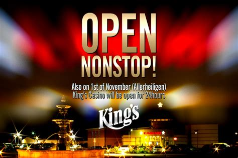 wann ist allerheiligen allerheiligen king s casino auch am 1 november ge 246 ffnet