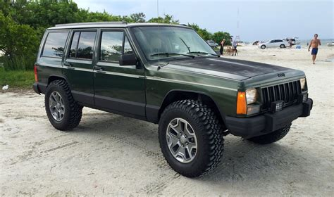 Jeep Xj Rims Rubicon Wheels And Tires Do The Fit An Xj Page 2 Jeep