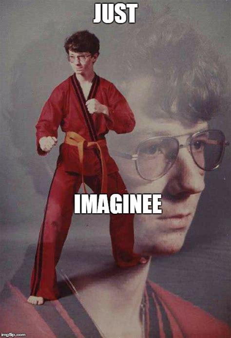 Karate Kyle Meme Generator - karate kyle meme imgflip