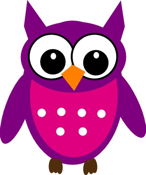 owl clipart free owl clip at clker vector clip