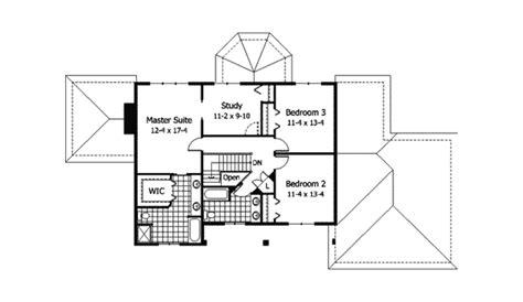 suson place colonial home plan sylvan place colonial home plan 091d 0234 house plans