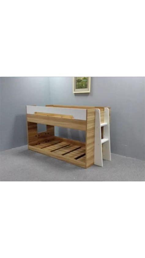 Lowline Bunk Beds Single Lowline Bunk Bed Two Tone New Design Goingbunks Biz