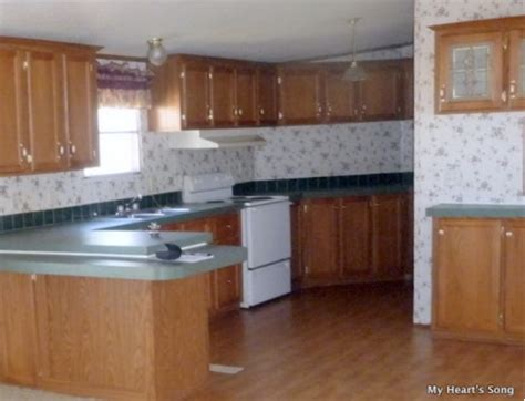 ideas to update kitchen cabinets 7 affordable ideas to update mobile home kitchen cabinets
