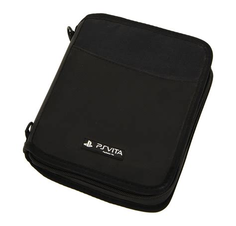 ps vita official deluxe travel