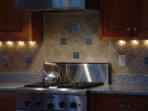 Tile Kitchen Backsplash Designs - design kitchen backsplash feel the home
