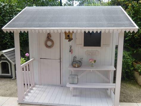 maisonnette enfant jardin maisonnette en bois resto maisonnette naomie girly