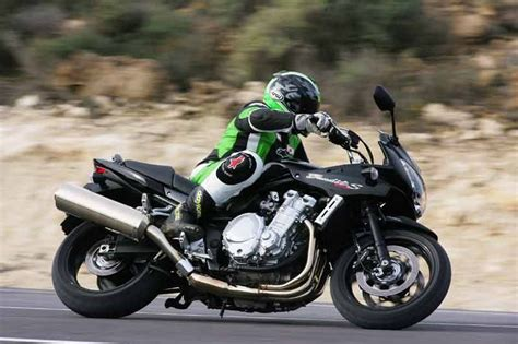 Bandit Motorrad by New Used Motorbikes Motorcycles For Sale Mcn