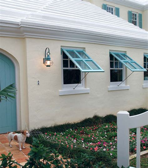 awnings and shutters storybook and classic shutters for arts crafts style homes arts crafts homes
