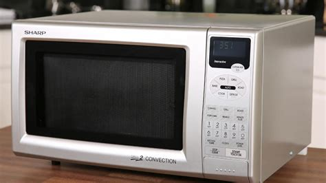 Microwave Sharp R 299in S sharp convection grill microwave r 820js reviewp aptgadget