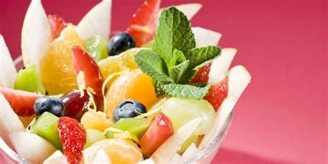 resep membuat salad buah segar resep salad buah segar ala lebanon gulangguling com