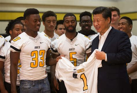 lincoln high school seattle xi invites 100 lincoln high students to visit china the