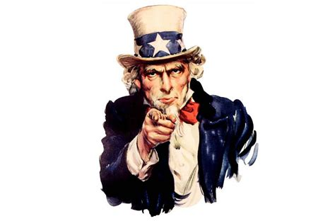 i want you college students fight back when american themed bbq is