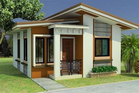 small style home plans minimalist houses design amazing architecture