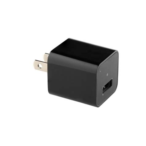 apple usb wall adapter  p hidden camera