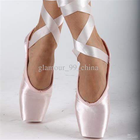 Good Dancer Christmas Ornaments #8: Dynasty-dance-sansha-dance-shoes-ballet-shoes.jpg