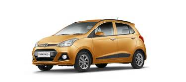 hyundai grand i10 petrol automatic hatchback launched in